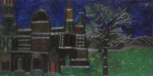 Untitled (The Church)