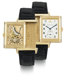 JAEGER-LECOULTRE. A LIMITED ED