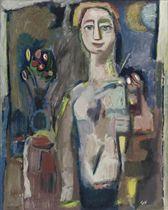 Geer van Velde (DUTCH, 1898-1978)