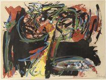Anton Rooskens (DUTCH, 1906-1976)