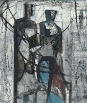 Two figures