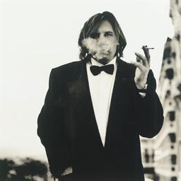 Gérard Depardieu, Cannes