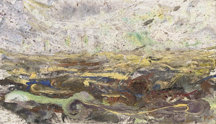 Landschap II