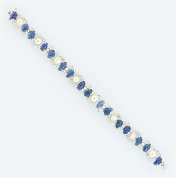 A sapphire, diamond and cultur