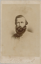 [CIVIL WAR]. STUART, James Ewe