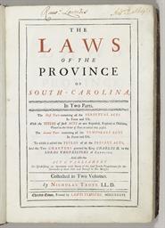 TROTT, Nicholas (1663-1740), F