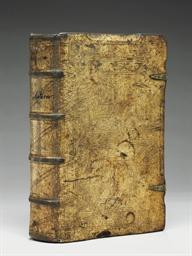 BOCK, Hieronymus (1489?-1554).