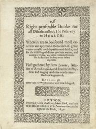 LEVENS, Peter (fl. ca 1570 - 1