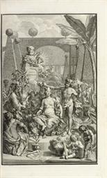 LINNAEUS, Carolus (1707-1778).