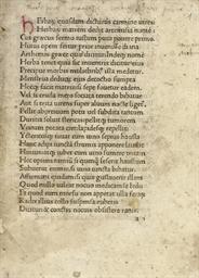 MACER FLORIDUS (or AEMILIUS),