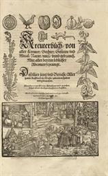 RÖSSLIN, Eucharias (c. 1470 -