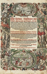 TABERNAEMONTANUS, Jacobus Theo