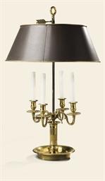 GRANDE LAMPE-BOUILLOTTE DE STY