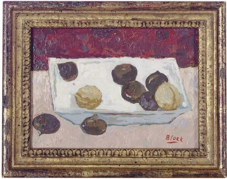 Chestnuts + Walnuts