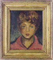 Portrait of David