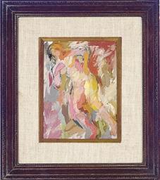 Figure of Venus #11; and a com