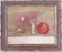Pomegranate, Rose + Pink