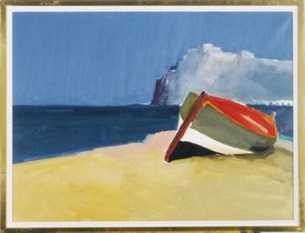 Painting I January