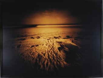 Untitled (Beach), 1986-87