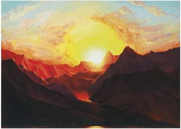 New Dawn (#7896)