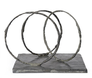 Untitled (Three Circles)