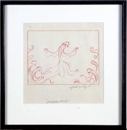 Arabian Dance, Fantasia (Langu