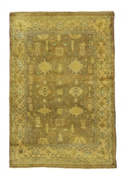 AN INDIAN CARPET,