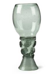 A glass roemer