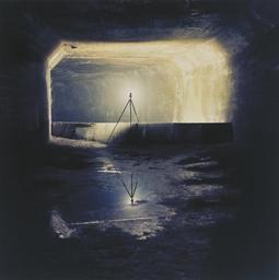 Underground #6910, 1999