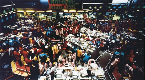 Singapore Börse I, 1997