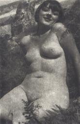 Kiki, 1924