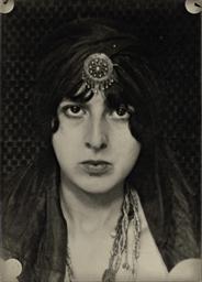 Self-portrait, c.1912