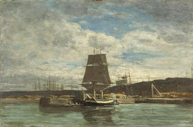 Port normand