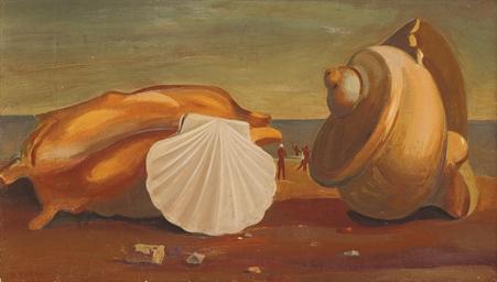 Bagnanti in riva al mare (rect