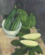 Scodella e zucchini