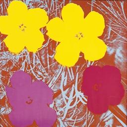 Flowers (Feldman & Schellmann