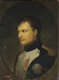 Portrait de Napoléon Ier
