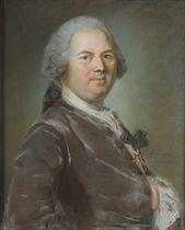 Portrait d'Antoine-François-Alexandre Boula de Nanteuil