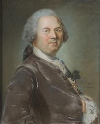 Portrait d'Antoine-François-Al
