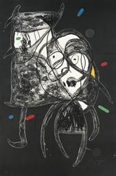 Plate 5, from 'Fundacio Palma'