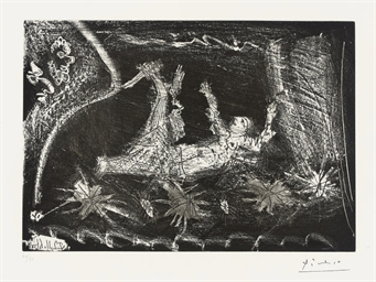 Sur La Scène (Bloch 1421; Baer