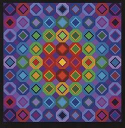 Réponses à Vasarely