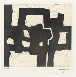 Hommage à Picasso (Van der Koe