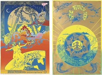 Psychedelia/Jimi Hendrix