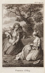 BRETON DE LA MARTINIÈRE (1777-