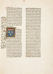 [INCUNABLE] -- RODERICUS ZAMOR