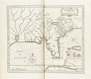 LAET, Jean de (1593-1649). L'H