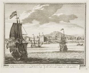 SCHENK, Peter (1660-1711). Hec