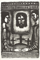 [ROUAULT] -- ARLAND, Marcel (1