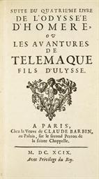 FÉNELON, François de Salignac